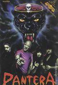 Hard Rock Comics (1992) 11