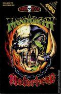 Hard Rock Comics (1992) 15