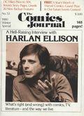 Comics Journal (1977) 53
