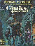Comics Journal (1977) 56