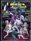 Comics Journal (1977) 63