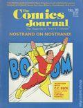 Comics Journal (1977) 95