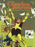 Comics Journal (1977) 99