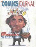Comics Journal (1977) 180