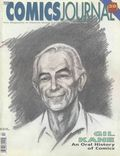 Comics Journal (1977) 186