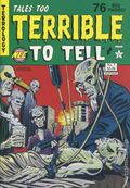 Tales Too Terrible to Tell (1989) 7