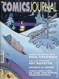 Comics Journal (1977) 221