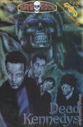 Hard Rock Comics (1992) 13