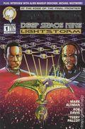 Star Trek Deep Space Nine Lightstorm (1994) 1B