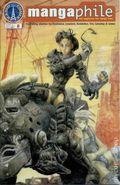 Mangaphile (1999) 8