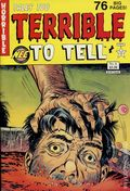 Tales Too Terrible to Tell (1989) 6