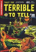 Tales Too Terrible to Tell (1989) 9