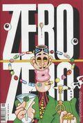 Zero Zero (1995) 9