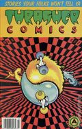Thrasher Comics (1988) 3