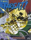 Threat! (1986 Fantagraphics) 2