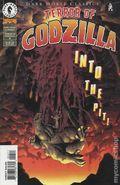 Dark Horse Classics Terror of Godzilla (1998) 6
