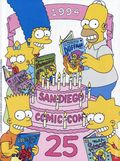 San Diego Comic Convention Program SC (1970-1996 Comic Con International) 1994-1ST