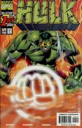 Incredible Hulk (1999 2nd Series) 1B