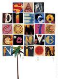 San Diego Comic Convention Program SC (1970-1996 Comic Con International) 1989-1ST