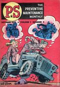 PS The Preventive Maintenance Monthly (1951) 5