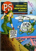 PS The Preventive Maintenance Monthly (1951) 8