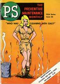 PS The Preventive Maintenance Monthly (1951) 26