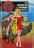 PS The Preventive Maintenance Monthly (1951) 32