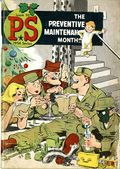 PS The Preventive Maintenance Monthly (1951) 50