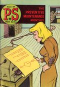 PS The Preventive Maintenance Monthly (1951) 87