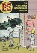 PS The Preventive Maintenance Monthly (1951) 111