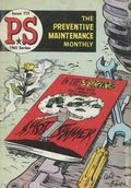 PS The Preventive Maintenance Monthly (1951) 113