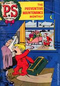PS The Preventive Maintenance Monthly (1951) 121