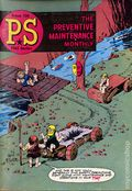 PS The Preventive Maintenance Monthly (1951) 124