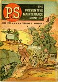 PS The Preventive Maintenance Monthly (1951) 1