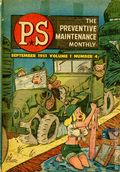 PS The Preventive Maintenance Monthly (1951) 4