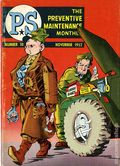 PS The Preventive Maintenance Monthly (1951) 10