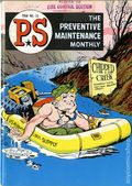 PS The Preventive Maintenance Monthly (1951) 13