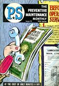 PS The Preventive Maintenance Monthly (1951) 19