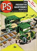 PS The Preventive Maintenance Monthly (1951) 22