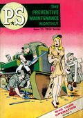 PS The Preventive Maintenance Monthly (1951) 25