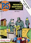 PS The Preventive Maintenance Monthly (1951) 28