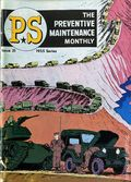 PS The Preventive Maintenance Monthly (1951) 31