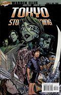 Tokyo Storm Warning (2003) 3
