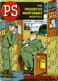 PS The Preventive Maintenance Monthly (1951) 34