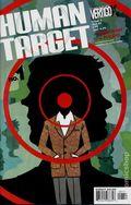 Human Target (2003 2nd Series) 1