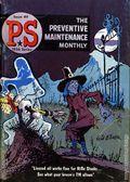PS The Preventive Maintenance Monthly (1951) 49
