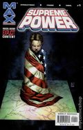 Supreme Power (2003) 1
