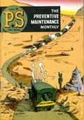 PS The Preventive Maintenance Monthly (1951) 58