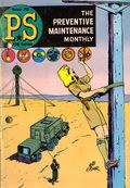 PS The Preventive Maintenance Monthly (1951) 70