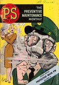 PS The Preventive Maintenance Monthly (1951) 95